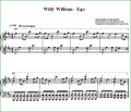 Willy William - Ego piano cover